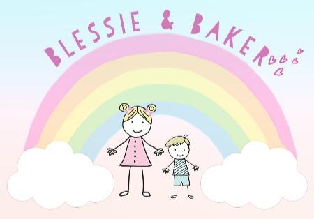 Blessie Baker Logo V2