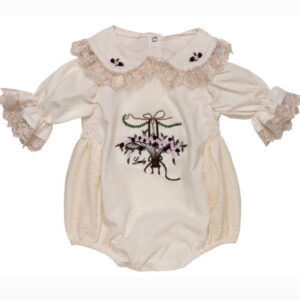 cream-romper-suit-with-matching-headband