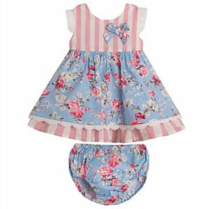 The Florence Bloomer Set